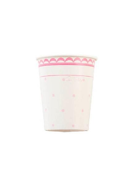 Bicchiere Petit Rosa (8pz)