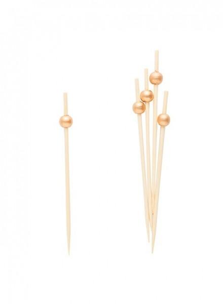 Picks Cm 12 perle oro cm 12 (25pz)