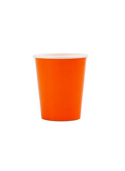 Bicchiere papaya (8pz)